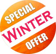winter package logo